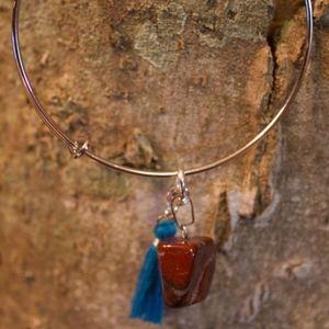 Jewelry - Red Jasper Bracelet